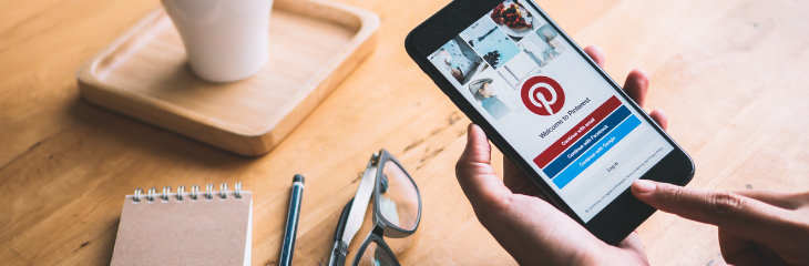 Pinterest Marketing Strategies You Should Try Today