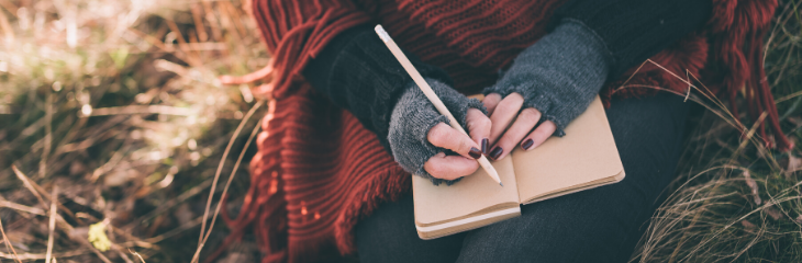 Why Do Authors Use Pen Names?