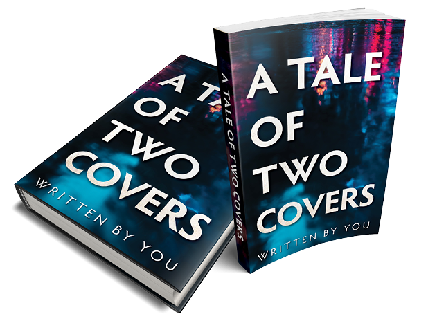A Tale of Two Covers